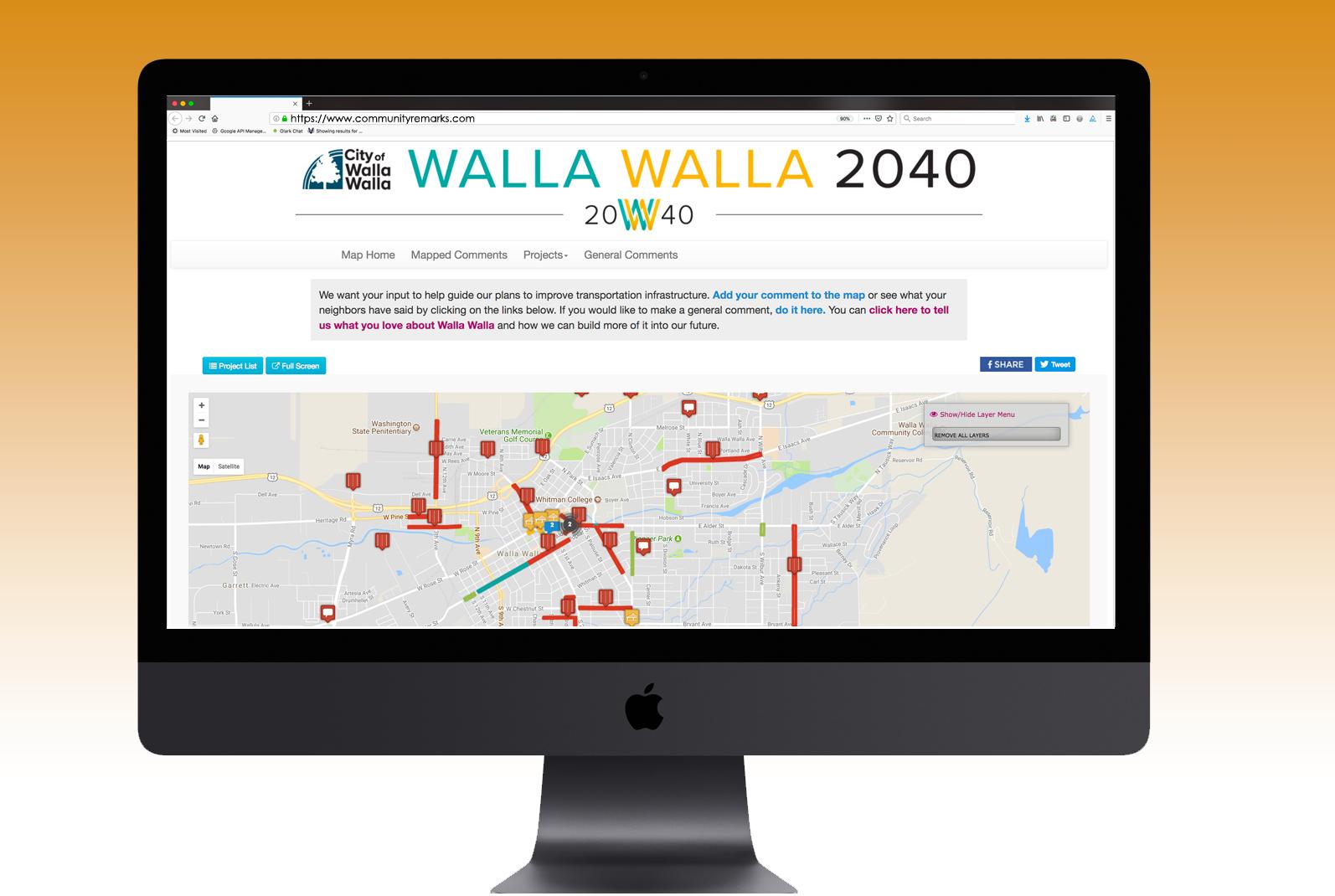 Walla Walla 2040